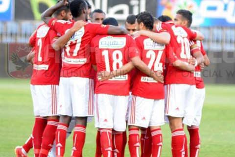 QUESTIONS ABOUT AL AHLY