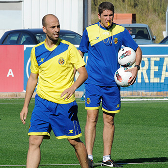 """<p style=""""text-align: center;""""><strong>BORJA VALERO</strong></p>"""
