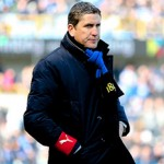 JUAN CARLOS GARRIDO AMONG THE BEST MANAGERS IN THE WORLD